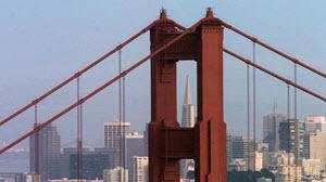 bay bridge 300 wide